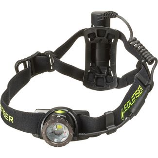 Led Lenser Neo10R Stirnlampe LED black