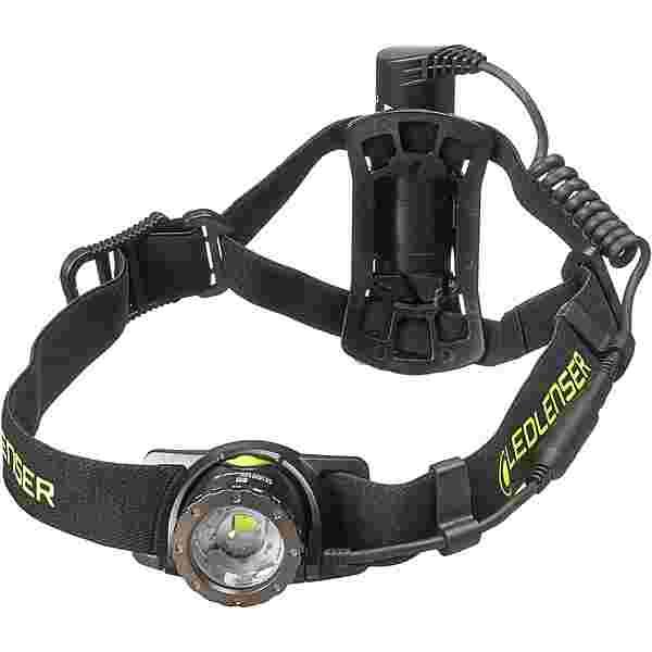 Ledlenser Neo10R Stirnlampe LED black