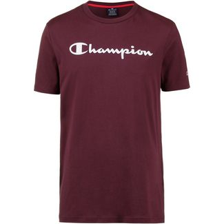 CHAMPION T-Shirt Herren fig