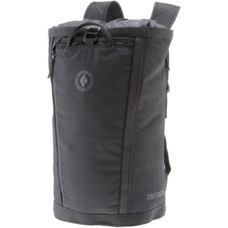 Black Diamond Street Creek 24 Kletterrucksack black