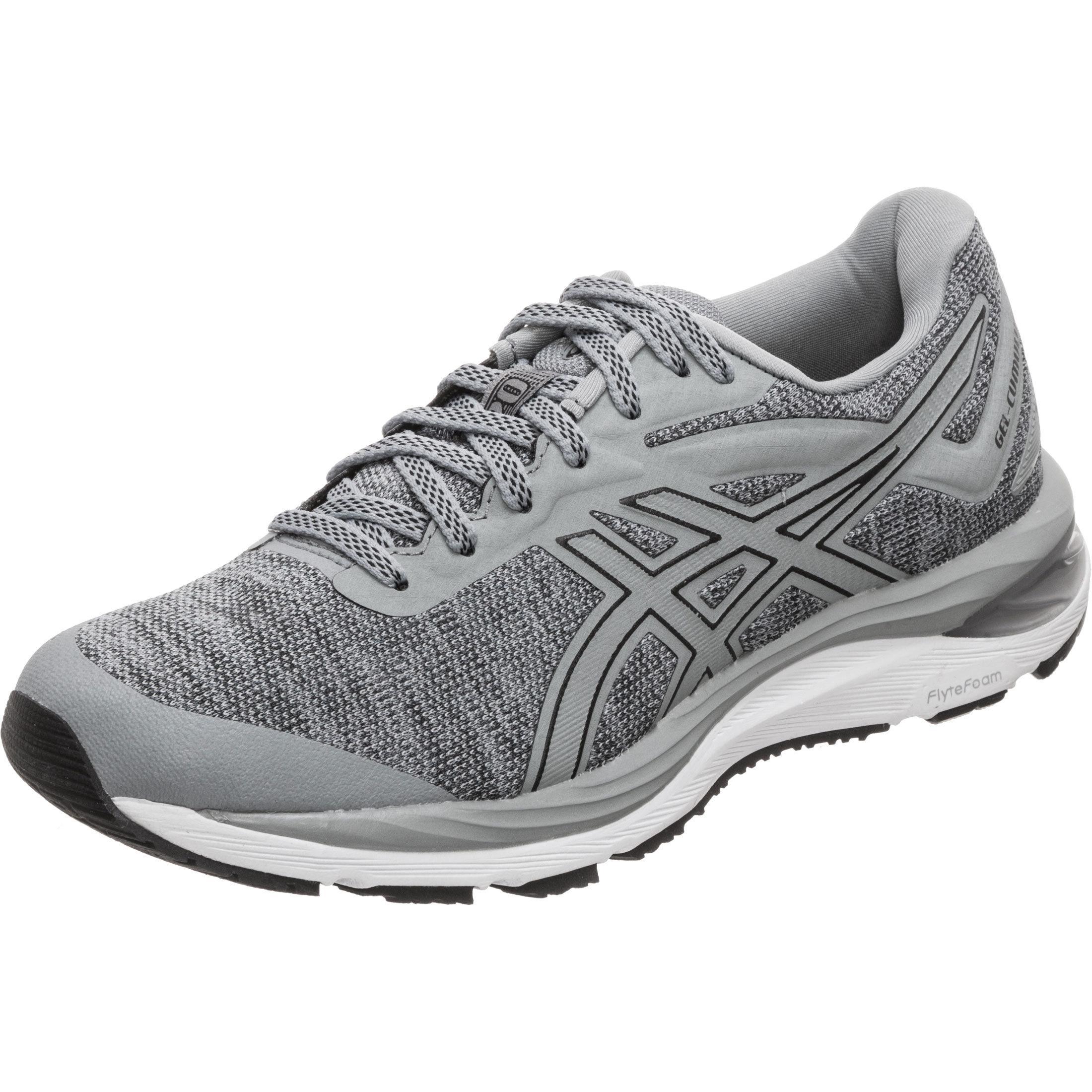 ASICS Gel-Cumulus 20 MX Laufschuhe Damen grau / schwarz im Online Shop von  SportScheck kaufen
