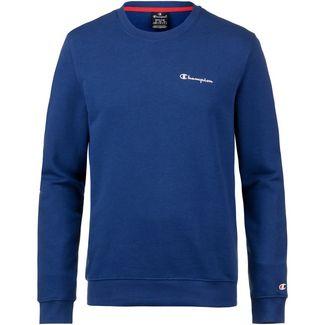 CHAMPION Sweatshirt Herren sodalite blue