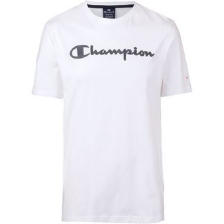 CHAMPION T-Shirt Herren white