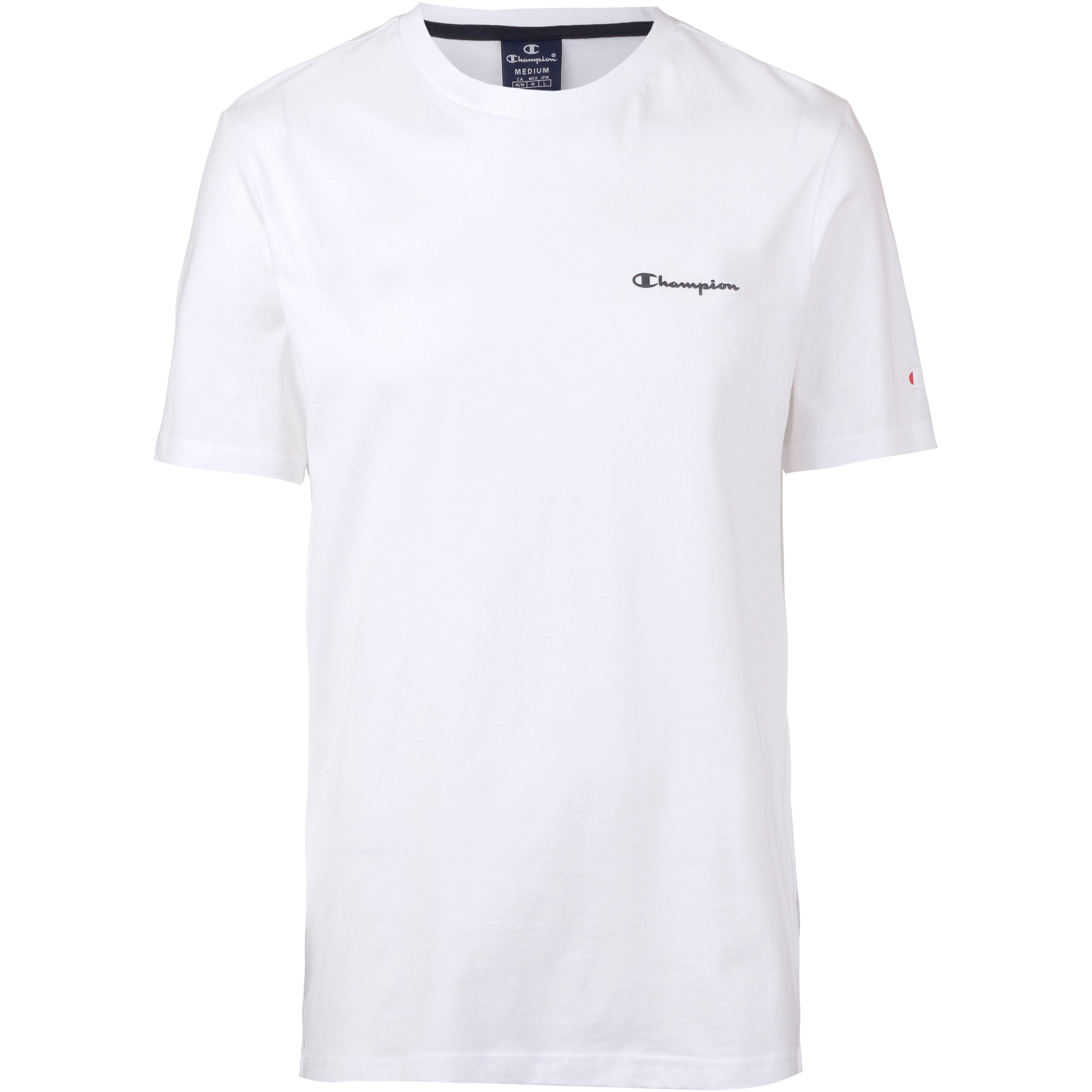 Champion Sportscheck Von White Im Shirt Herren T Shop Online Kaufen aqwBpa