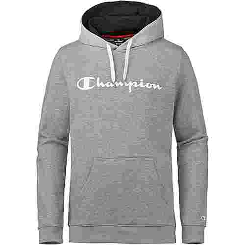 CHAMPION Hoodie Herren oxford grey melange yarn dyed