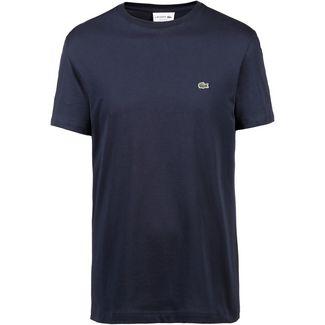 Lacoste T-Shirt Herren marine