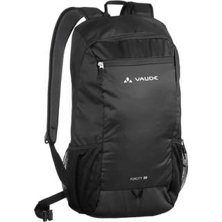 VAUDE Rucksack Forcity 20 Daypack black