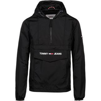 Tommy Jeans Windbreaker Herren tommy black