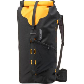 ORTLIEB Gear Pack Packsack black-sunyellow