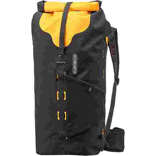 ORTLIEB Gear Pack Packsack black-sunyellow
