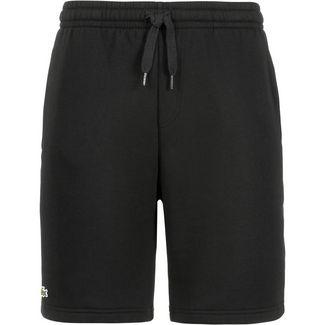 Lacoste Shorts Herren noir