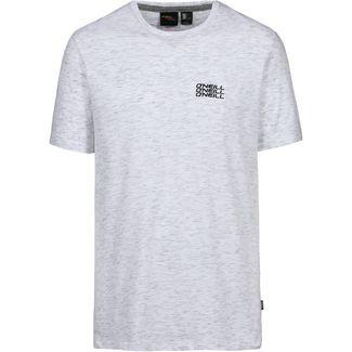 O'NEILL 3 Logo Essential T-Shirt Herren super white