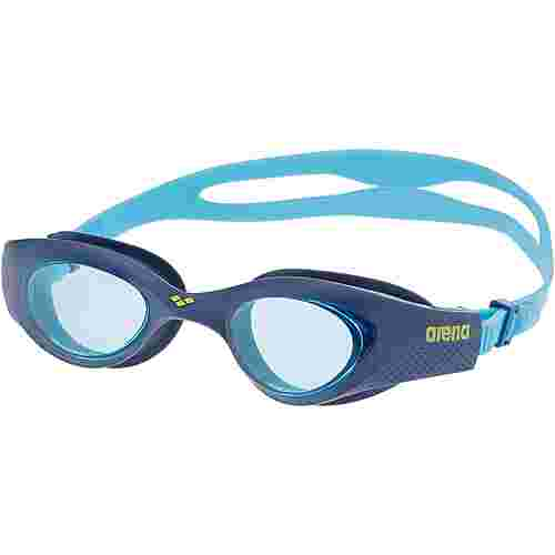 Arena The One JR Schwimmbrille Kinder lightblue-blue