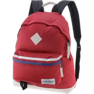 EASTPAK Rucksack Wyoming Daypack into retro red