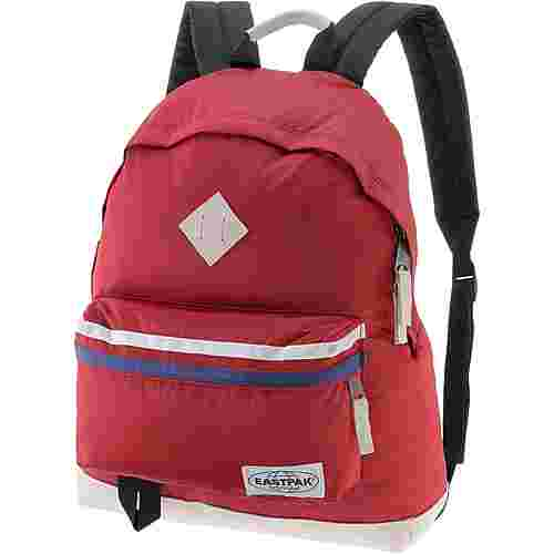 EASTPAK Rucksack Wyoming Daypack into retro red