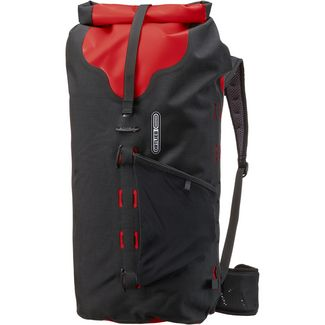 ORTLIEB Gear Pack Packsack black-red