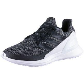 buy popular 546b6 4c812 adidas Rapidarun X Laufschuhe Kinder core black