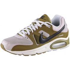 Nike Air Max Command Sneaker Herren moon particle-black-olive