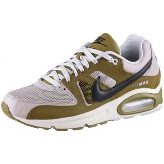 Nike Air Max Command Sneaker Herren moon particle-black-olive