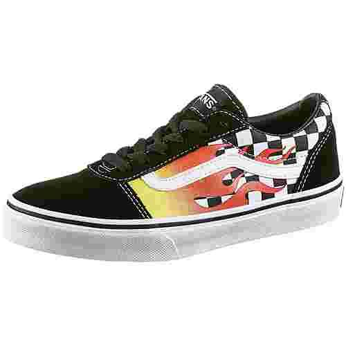 a1363290aa5568 Vans YT Ward Sneaker Jungen checker im Online Shop von SportScheck kaufen