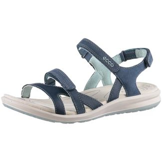 ECCO Cruise II Outdoorsandalen Damen marine-ice flower