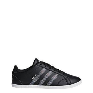 reputable site e92dc 70352 adidas Sneaker Damen Core Black  Core Black  Active Purple