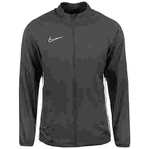 Nike Dry Academy 19 Track Woven Trainingsjacke Herren anthrazit / weiß