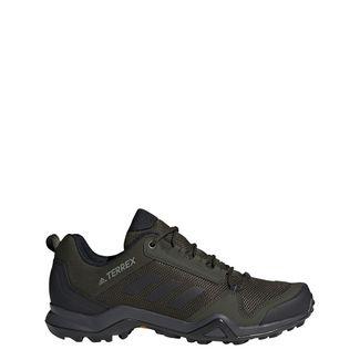 hot sale online 79497 d06c8 adidas Wanderschuhe Herren Night Cargo  Core Black  Raw Khaki