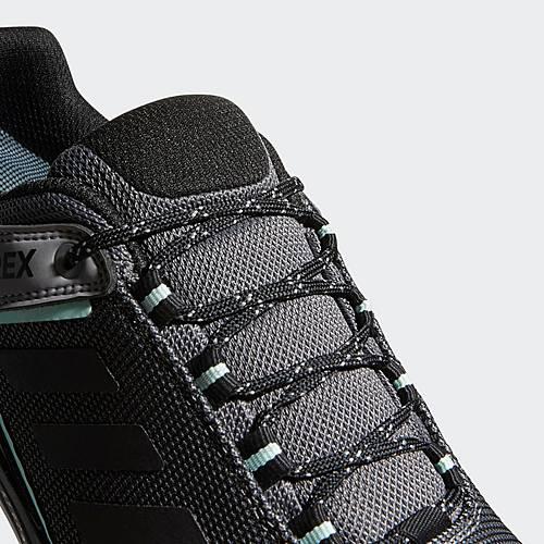 adidas TERREX Eastrail GTX Schuh Wanderschuhe Herren Grey Four Core Black Grey Three im Online Shop von SportScheck kaufen