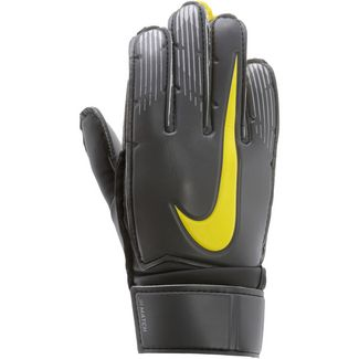 Nike NK GK MATCH JR-FA18 Torwarthandschuhe Kinder anthracite-black-opti yellow