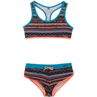 Protest Jeltje Bikini Set Kinder true black