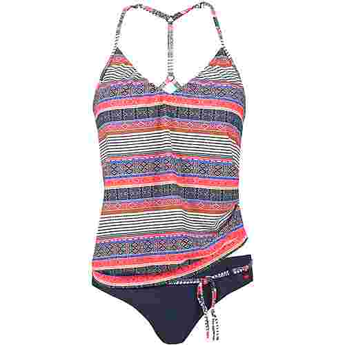 Protest Bikini Set Damen seashell