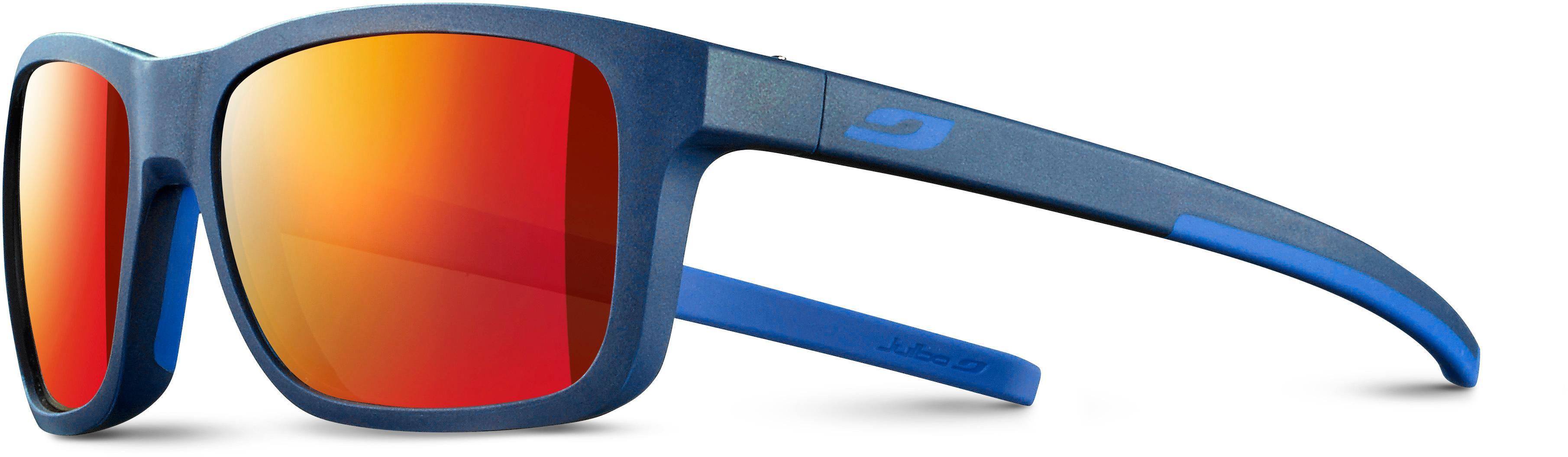 brillen von julbo im online shop von sportscheck kaufenjulbo line sonnenbrille kinder dunkelblau blau