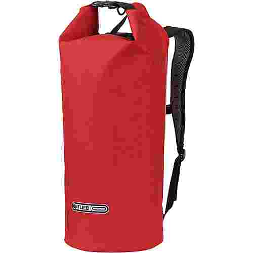 ORTLIEB X-Plorer Packsack red