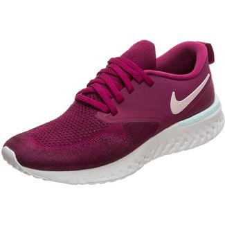 huge selection of 83303 62621 Nike Odyssey React 2 Laufschuhe Damen rot