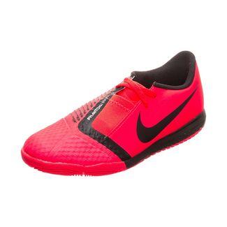Nike Phantom Venom Academy Fußballschuhe Kinder neonrot / schwarz