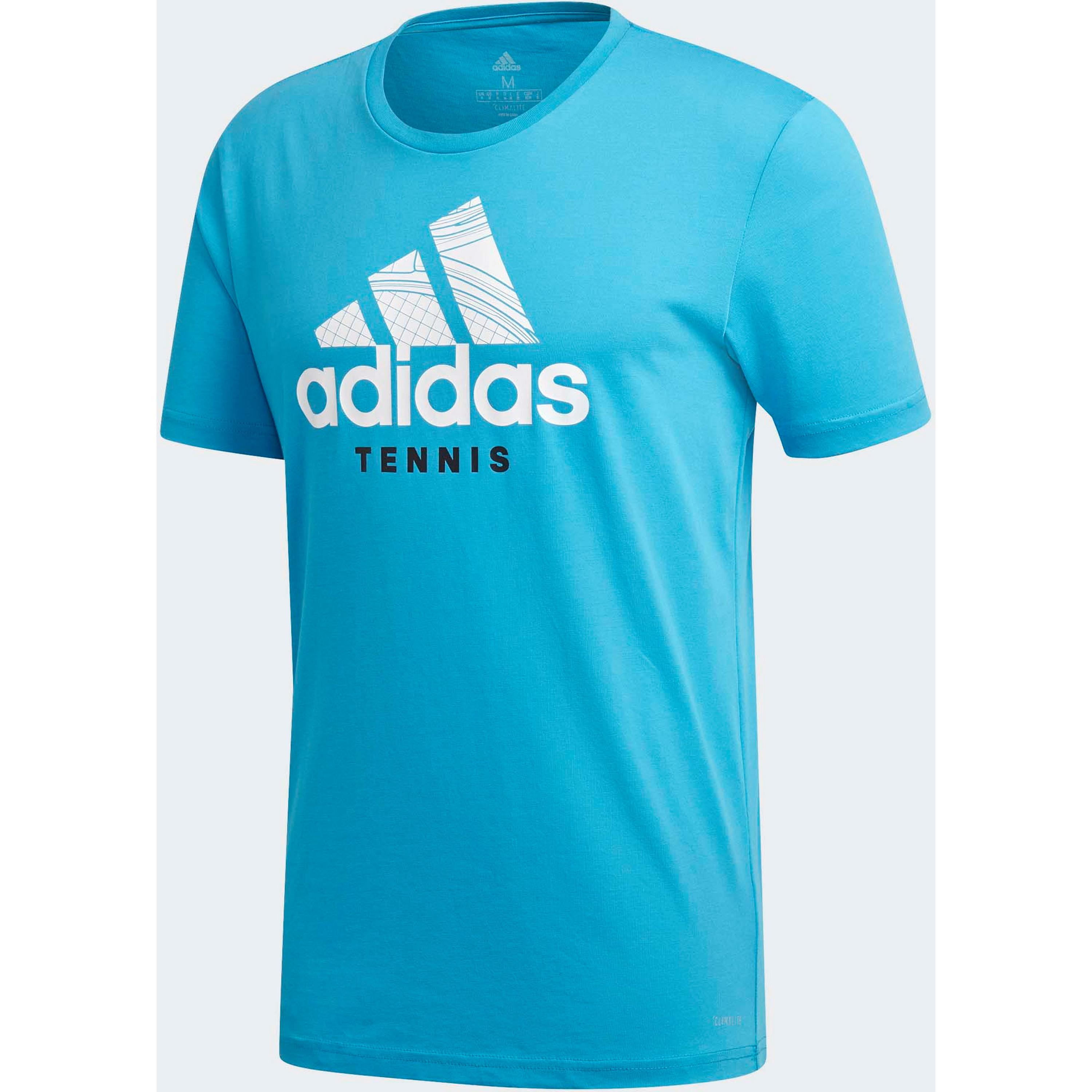 adidas CAT Graph T-Shirt Herren