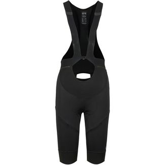 GORE® WEAR C5 Trägerhose kurz Bibtights Damen black
