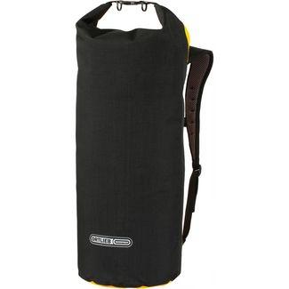 ORTLIEB X-Plorer Packsack sunyellow-black