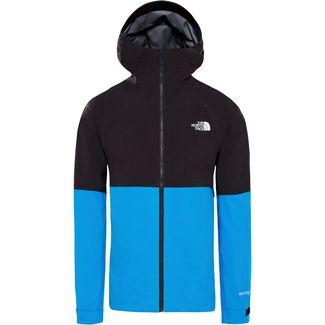 The North Face IMPENDOR GORE-TEX® Hardshelljacke Herren bomber blue-tnf black