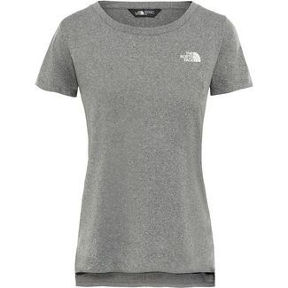 The North Face QUEST Funktionsshirt Damen tnf medium grey heather