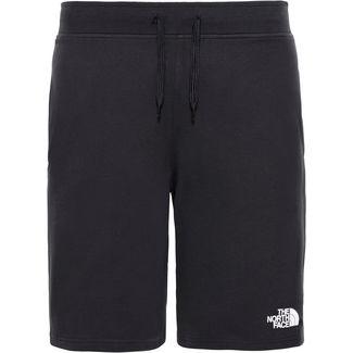 The North Face STANDARD Shorts Herren tnf black