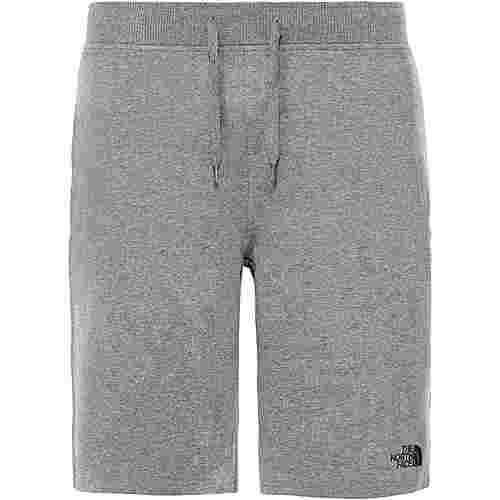 The North Face STANDARD Shorts Herren tnf medium grey heather