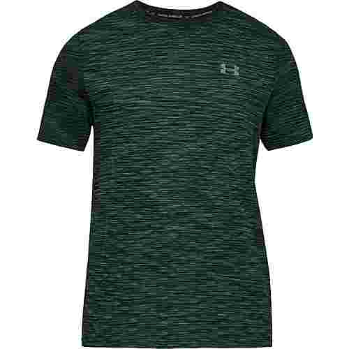Under Armour VANISH SEAMLESS Funktionsshirt Herren green