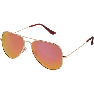 MasterDis PureAv Sonnenbrille rose-gold