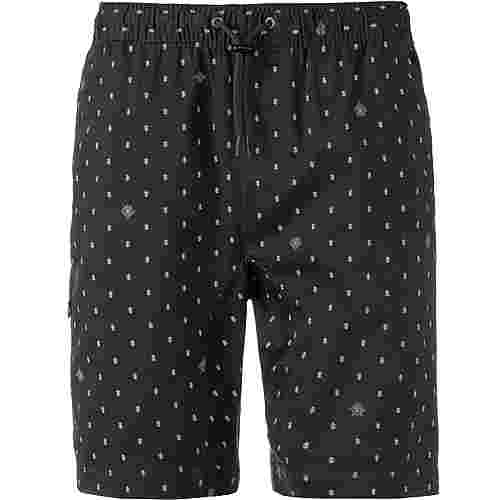 Element Altona Shorts Herren off black
