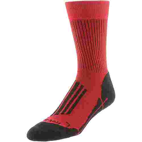 Rohner SAC Trek-Light Wandersocken rot