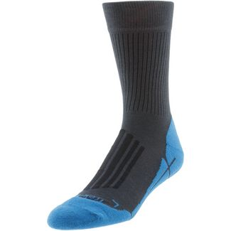 Rohner Trek-Light Wandersocken bright blue