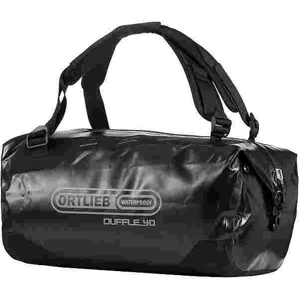 ORTLIEB Duffle Reisetasche black