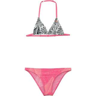 O'NEILL Bikini Set Kinder black aop